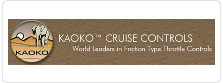 Distributor of kaoko Throttle Stabilizers