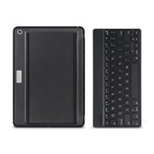 VersaKeyboard for iPad - Stand Case with Bluetooth Keyboard for iPad