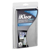 iKlear Antimicrobial Microfiber Cloth
