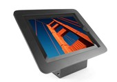 Executive Enclosure Kiosk iPad - Black