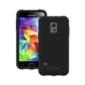 2014 Aegis - Case For Samsung Galaxy S5 Mini - Black