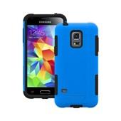 2014 Aegis - Case For Samsung Galaxy S5 Mini - Blue