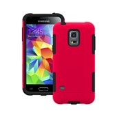 2014 Aegis - Case For Samsung Galaxy S5 Mini - Red