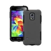 2014 Aegis - Case For Samsung Galaxy S5 Mini - Grey