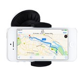 Xtand Go™ Z1 Deluxe iPhone Car Holder (Black)