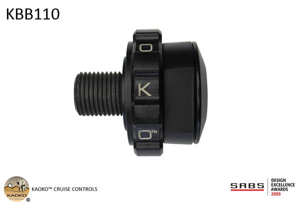 KBB110 Throttle Stabilizer