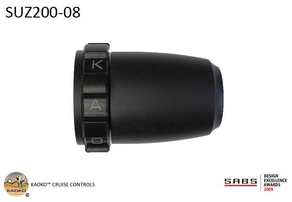 KAOKO™ Cruise Control for SUZUKI GSX1300R Hayabusa (2008-2014)