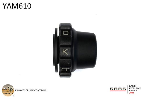 KAOKO™ Cruise Control for YAMAHA XT660X Off road (-2015)