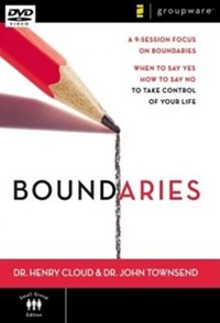 Picture of BOUNDARIES DVD