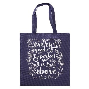 Picture of SHOPPING BAG EVERY GOOD AND PERFECT GIFT