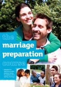 Picture of ALPHA MARRIAGE PREPARATION COURSE DVD
