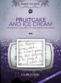 Picture of LOUIE GIGLIO FRUITCAKE AND ICE CREAM
