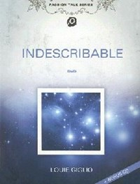 Picture of LOUIE GIGLIO INDESCRIBABLE DVD