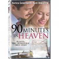 Picture of 90 MINUTES IN HEAVEN DVD