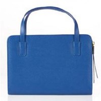 Picture of BIBLE BAG BLUE MED