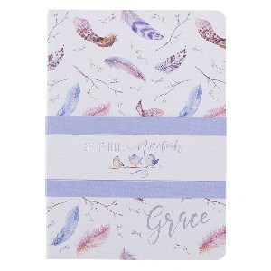 Picture of NOTEBOOK SET GRACE
