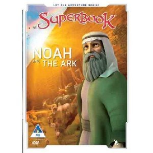 Picture of SUPERBOOK #2 NOAH AND THE ARK