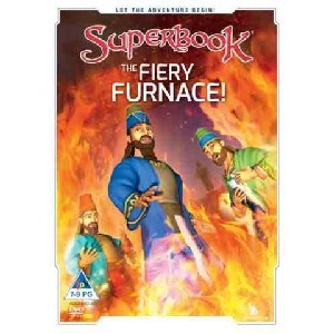 Picture of SUPERBOOK #2 FIERY FURNACE