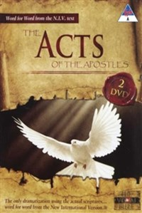 Picture of ACTS DVD