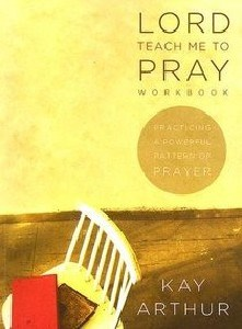 Picture of LORD TEACH ME TO PRAY DVD