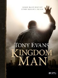 Picture of KINGDOM MAN DVD