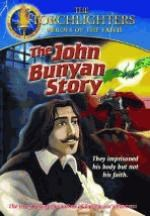 Picture of TORCHLIGHTERS JOHN BUNYAN STORY DVD