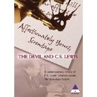 Picture of C.S.LEWIS-AFFECTIONATELY YOURS SCREWTAPE DVD