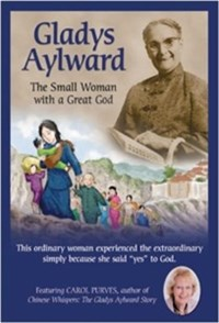 Picture of GLADYS AYLWARD THE SMALL WOMAN