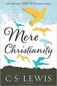 Picture of MERE CHRISTIANITY
