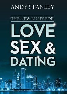 Picture of NEW RULES FOR LOVE SEX AND DATING