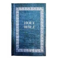 Picture of NIV COMPACT TEAL BIBLE