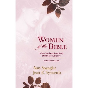 Picture of WOMEN OF THE BIBLE UPDATED AND EXPANDED