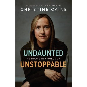 Picture of UNDAUNTED UNSTOPPABLE