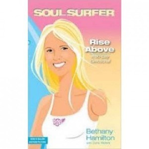 Picture of SOUL SURFER RISE ABOVE