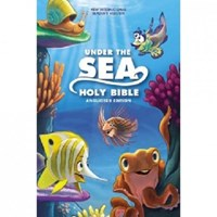 Picture of NIRV UNDER THE SEA BIBLE