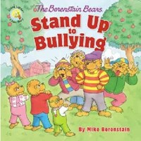 Picture of BERENSTAIN BEARS STAND UP TO BULLYING