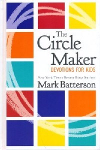 Picture of CIRCLE MAKER DEVOTIONS FOR KIDS