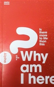 Picture of ALPHA COURSE GUEST MANUAL