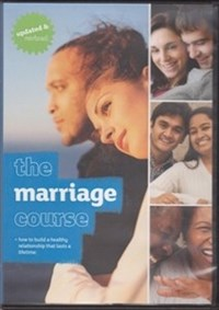 Picture of ALPHA MARRIAGE COURSE DVD NEW