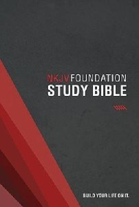 Picture of NKJV FOUNDATIONS BIBLE