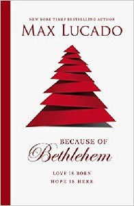Picture of BECAUSE OF BETHLEHEM
