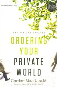 Picture of ORDERING YOUR PRIVATE WORLD