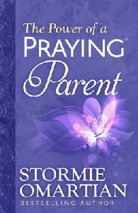 Picture of POWER OF A PRAYING PARENT UPDATED EDT