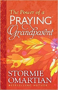 Picture of POWER OF A PRAYING GRANDPARENT