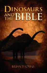 Picture of DINOSAURS AND THE BIBLE