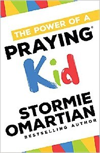 Picture of POWER OF A PRAYING KID
