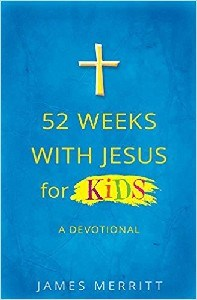 Picture of 52 WEEKS WITH JESUS FOR KIDS