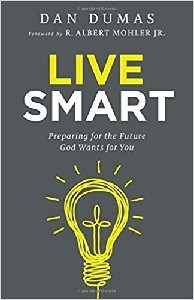 Picture of LIVE SMART