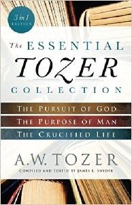 Picture of ESSENTIAL TOZER COLLECTION