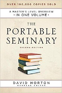 Picture of PORTABLE SEMINARY 2ND EDITION